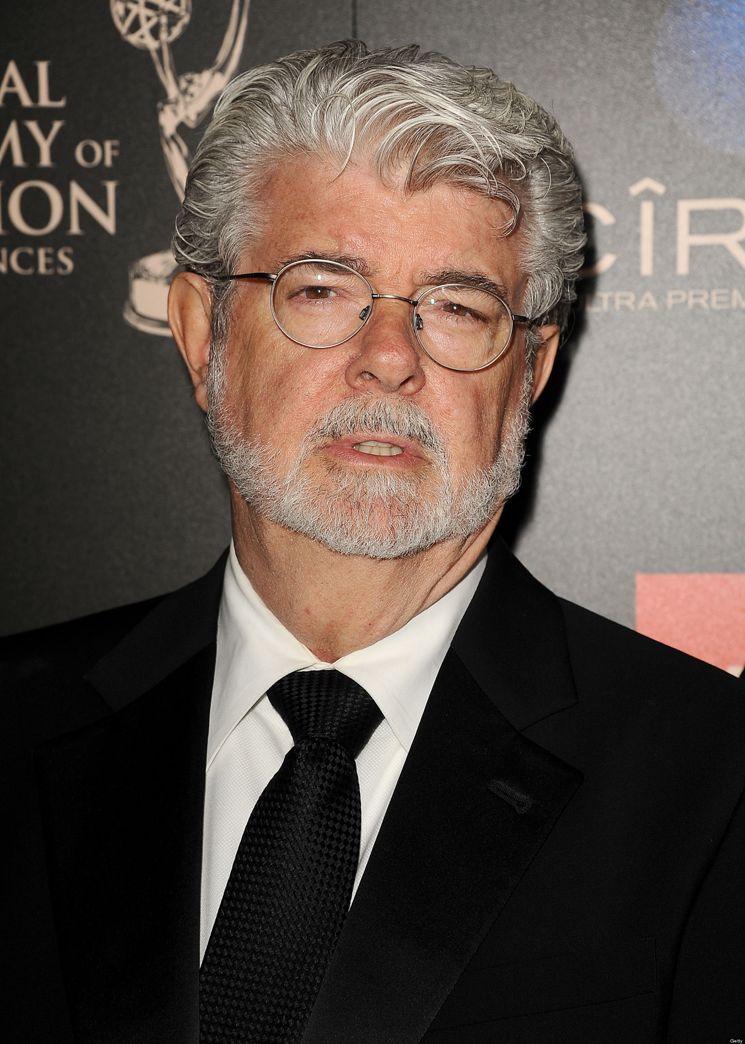 George Lucas Hasn't Spoken To J.J. Abrams About 'Star Wars ...