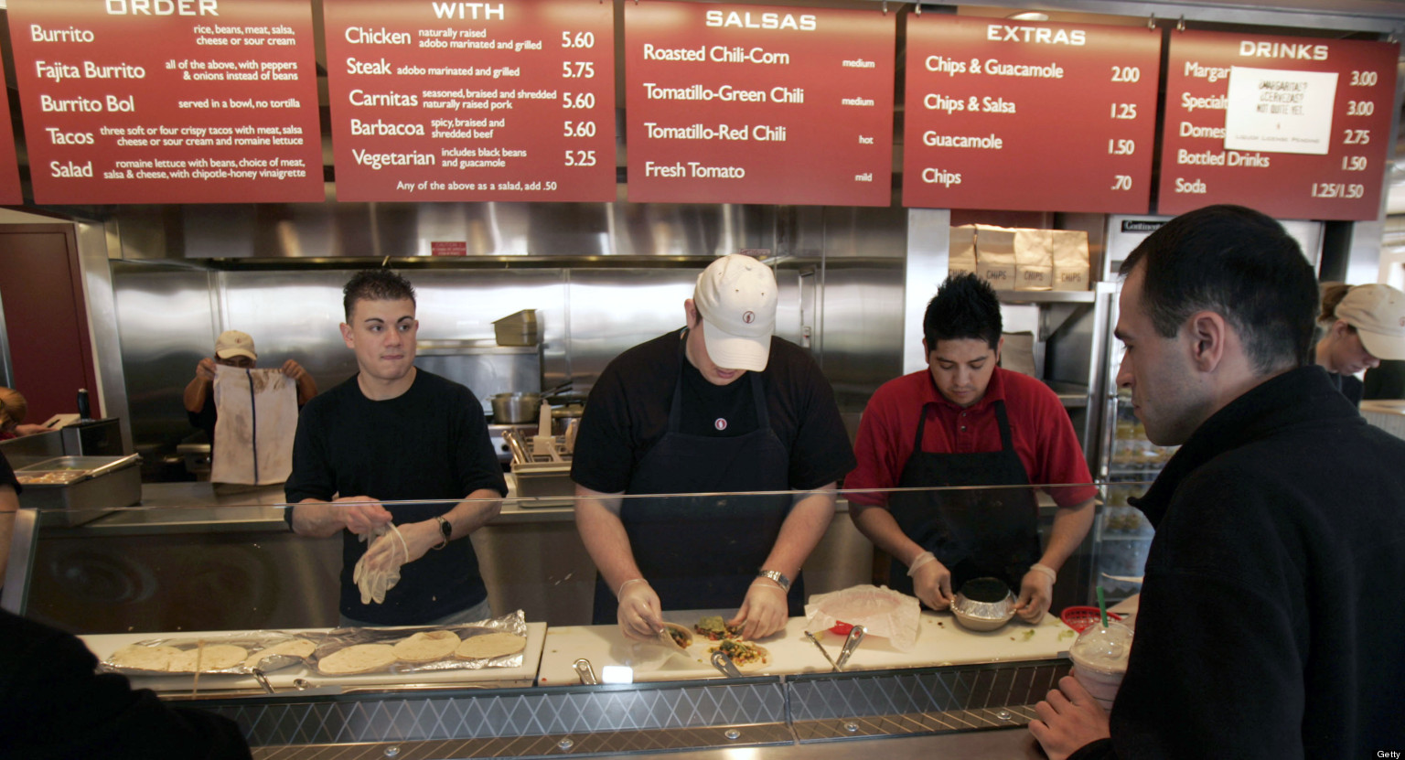 Chipotle Reveals Use Of Controversial Ingredient