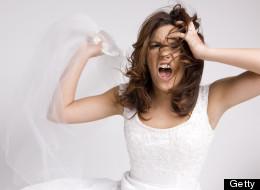 When Brides Attack -- 5 Tips For Dealing With a Bridezilla
