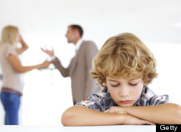 The Harsh Reality of Divorcing With Children