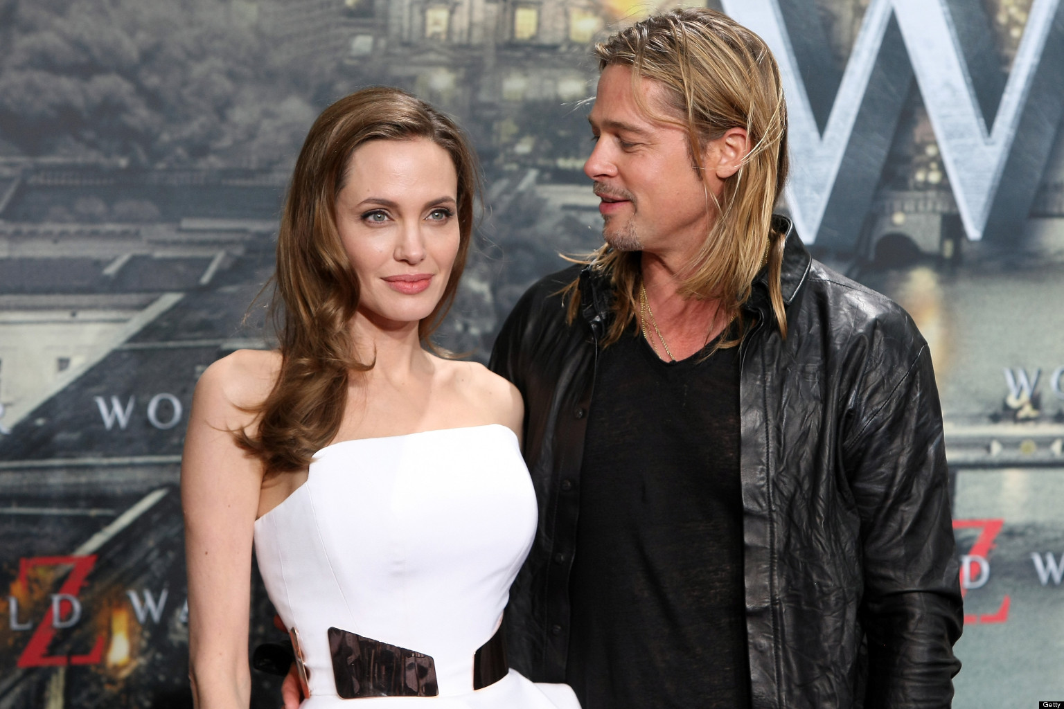 Awards Chatter Podcast  Angelina Jolie First They