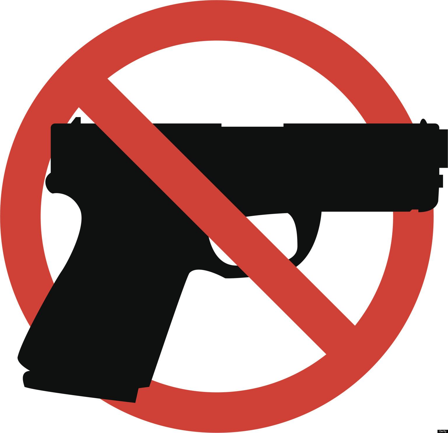 open bang gun correspondence arrangement