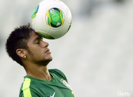 Brasil quiere vengarse del 'Tri'