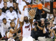 Heat Force Game 7: LeBron James, Ray Allen Lead Miami To 103-100 NBA Finals Game 6 Win (VIDEO)