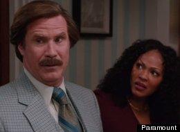 WATCH: 'Anchorman 2' Trailer