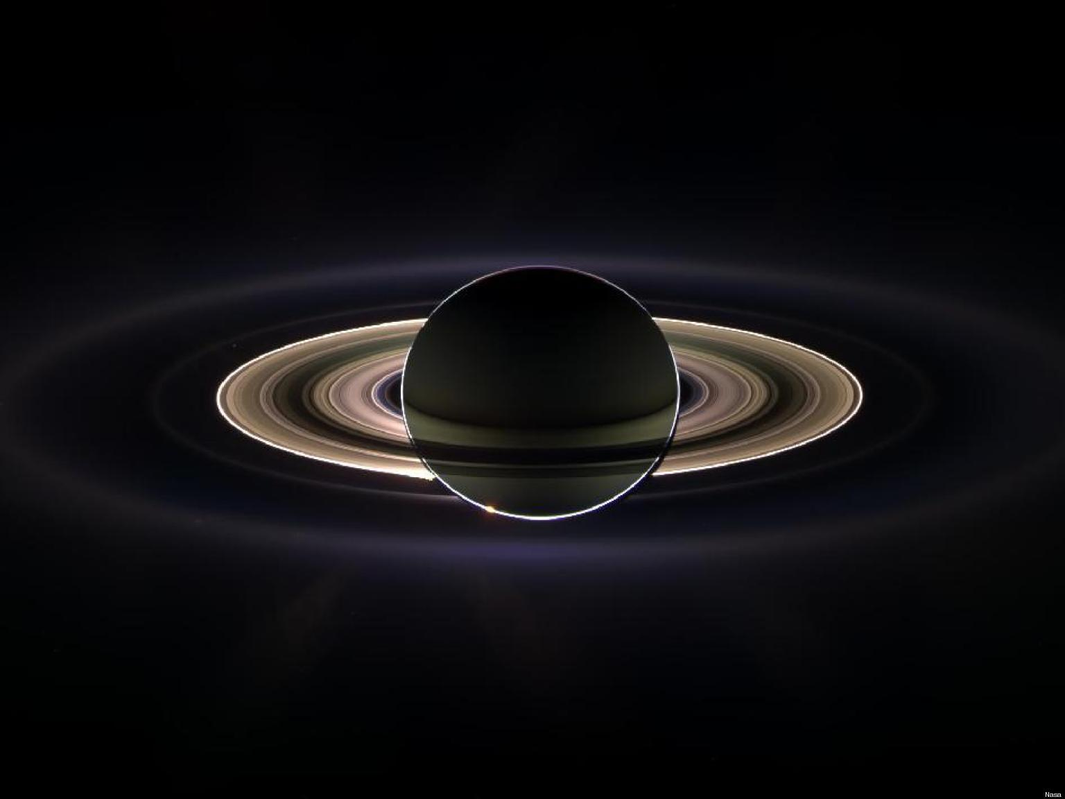 new pictures from saturn cassini - photo #28