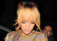 Rihanna Hits A Fan: Singer Seemingly Whacks Concert-Goer With Microphone (WATCH)