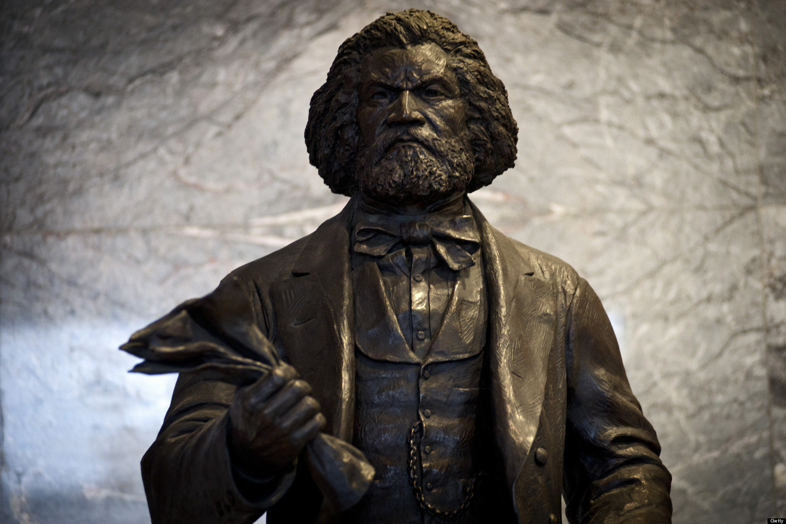 Frederick Douglass Statue Frederick Douglass Statue To