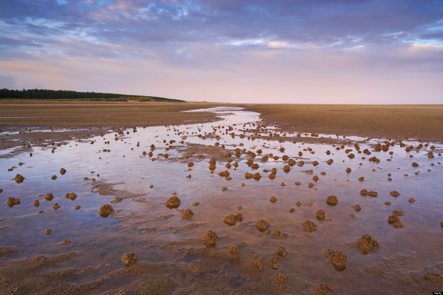 Holkham Beach - Finest of Norfolk
