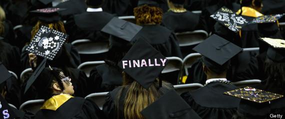 STUDENT DEBT GRADUATES INCOME