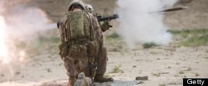 AFGHANISTAN ARMY