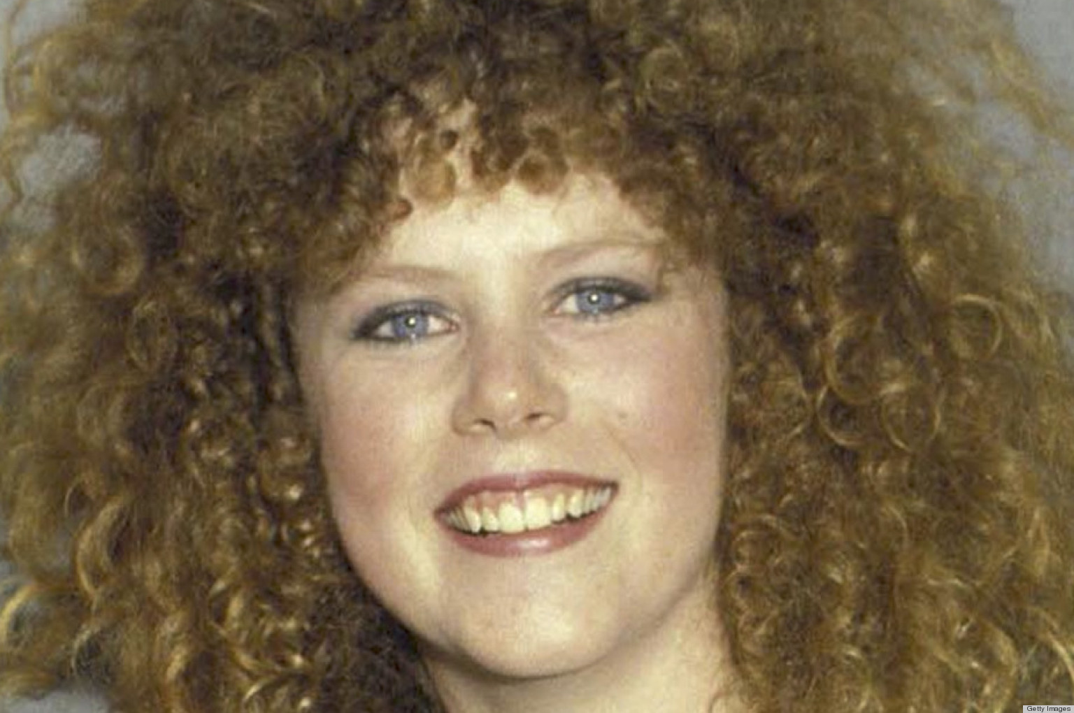Young Nicole Kidman Is Almost Unrecognizable Years Later