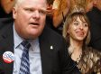 I Know Why Rob Ford's Wife Stays By His Side