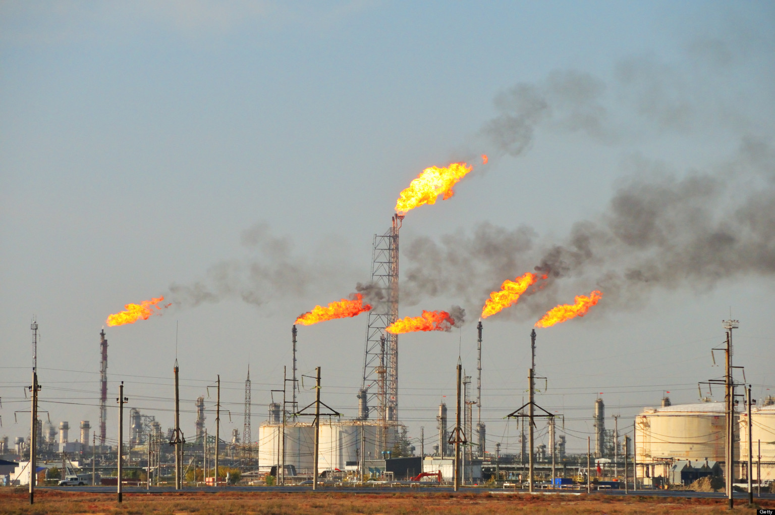 5 Questions For The World Bank On Ending Routine Gas