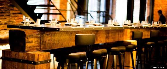 Coup de toque pour le kyo bar japonais photos for Aix cuisine du terroir montreal