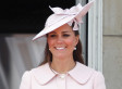 Duchess Of Cambridge, Kate Middleton, Doesn't Know Baby's Gender