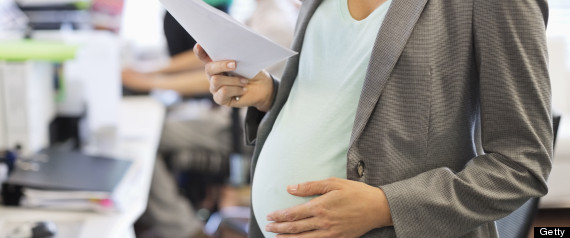 PREGNANT WORKER DISCRIMINATION