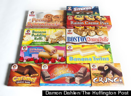 Taste Test: 10 Little-Known Little Debbie Snack Cakes