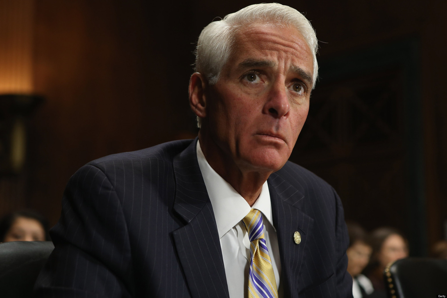 Charlie Crist Gubernatorial Bid Would Be 'Disaster,' Says Former Dem Contender Alex Sink - o-CHARLIE-CRIST-DISASTER-ALEX-SINK-facebook