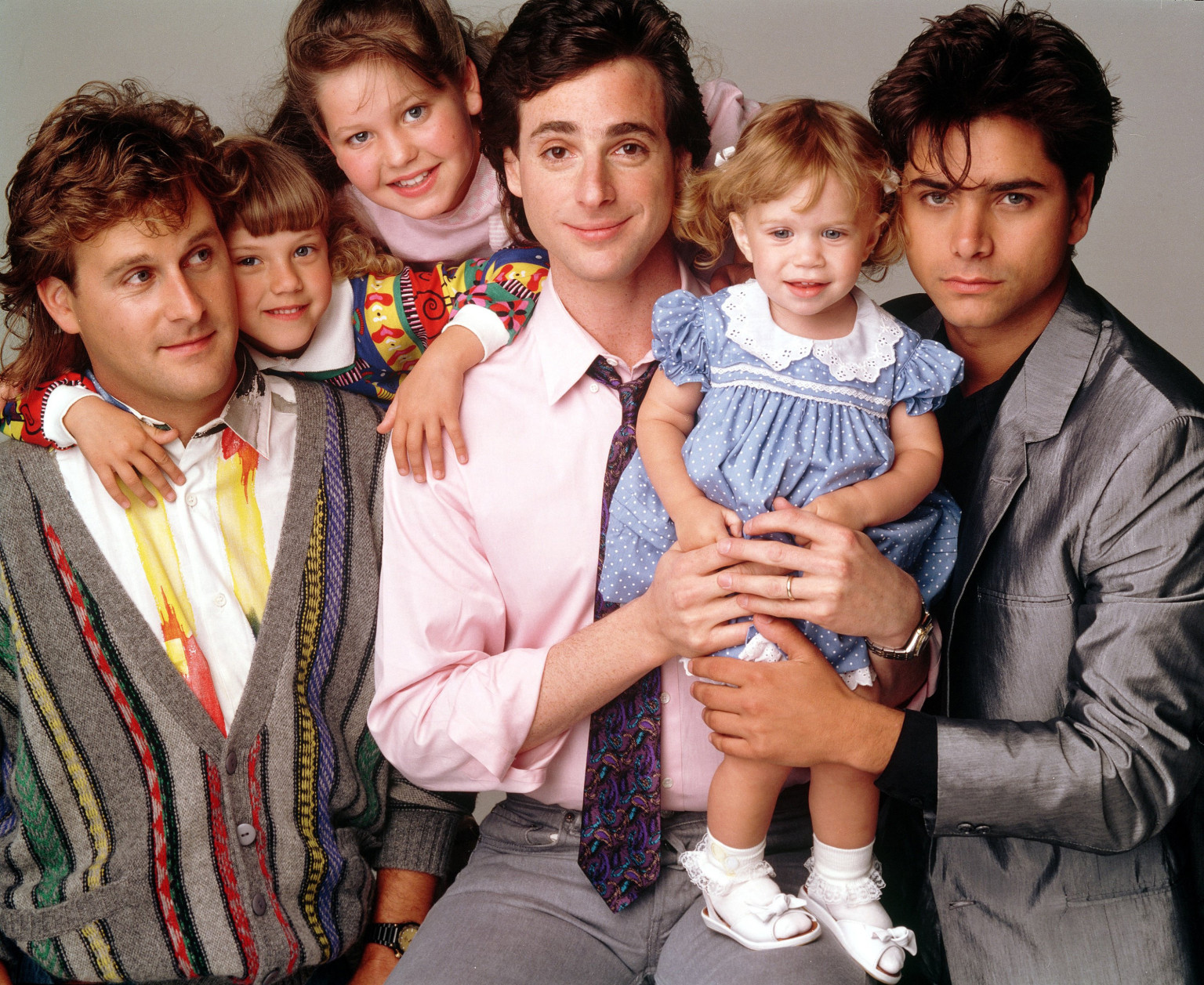 'Full House' Reunion Show 'Fuller House' Reportedly Coming ...