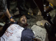 Protesters Beat Police Officer In Brazil (GRAPHIC VIDEO, PHOTOS)
