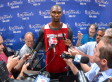 Chris Bosh On Heat Fans Leaving Early: 'Make Sure They Don't Come To Game 7'