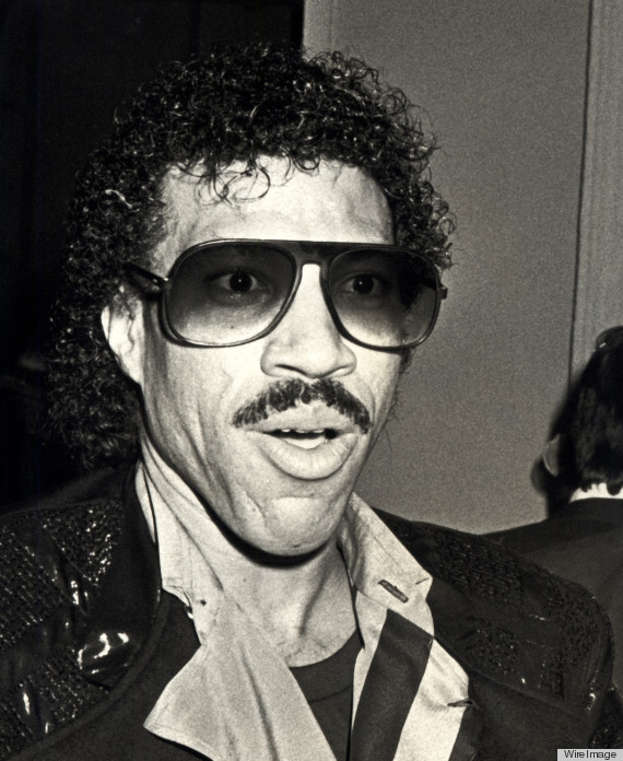 Lionel Richie S Juiciest Jheri Curl Moments Photos
