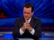 Colbert Gives Moving Tribute To His Late Mom