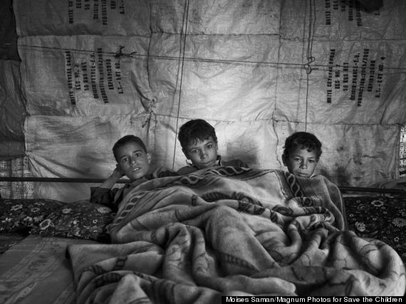 moises saman magnum photos for save the children