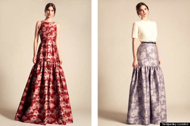 alice temperley cuise collection