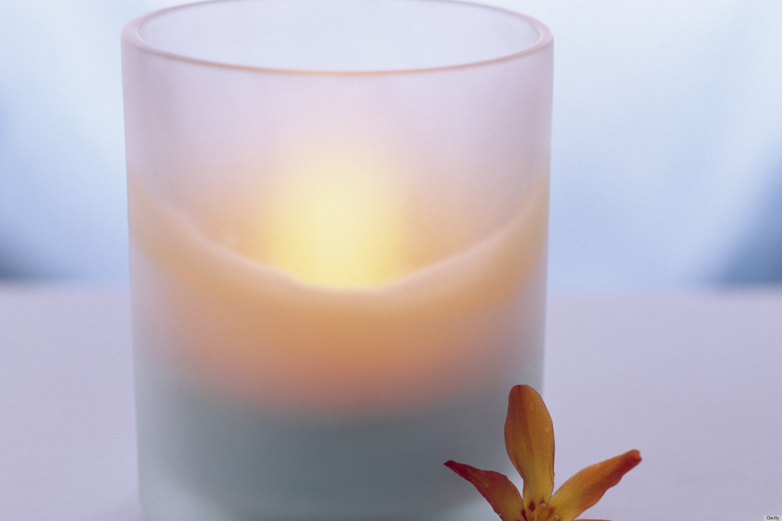 remove candle wax from glass holders so you can use them again and again huffpost. Black Bedroom Furniture Sets. Home Design Ideas