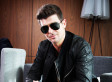 'Blurred Lines' Tops Billboard Again Despite 'Rapey' Criticism Of Robin Thicke Song