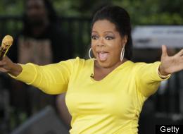 A Sneak Preview Of Oprah's 'Favorite Things'