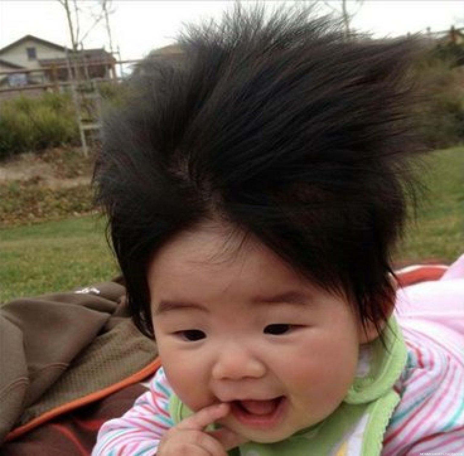 Haircut App Android