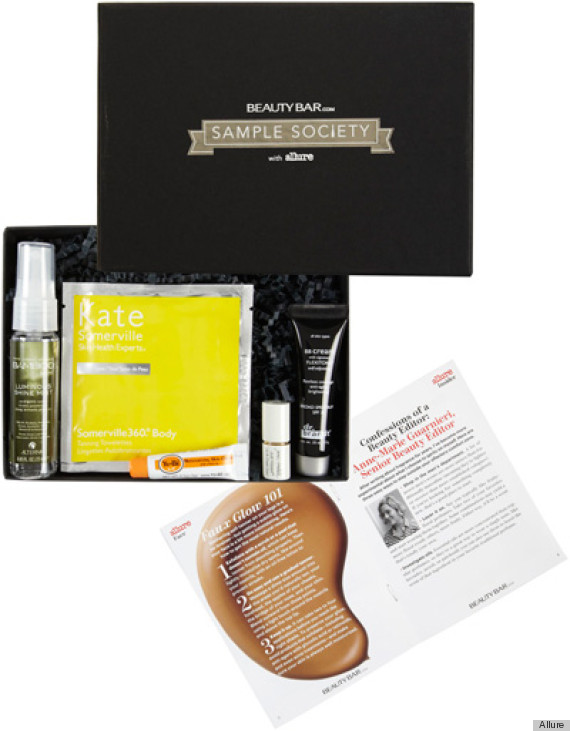 best beauty subscriptions