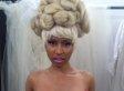 Nicki Minaj Posts Risque Topless Photo