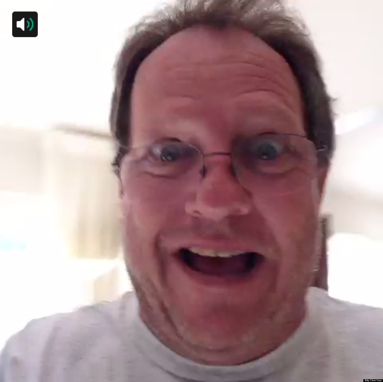 Dads On Vine Prove That Funny Fathers Use The Video App