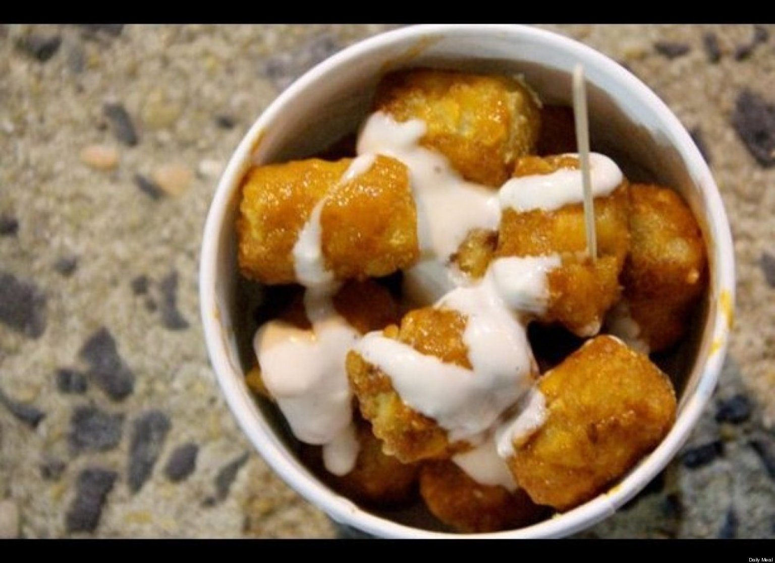 America S Best Tater Tots The Daily Meal Watermelon Wallpaper Rainbow Find Free HD for Desktop [freshlhys.tk]