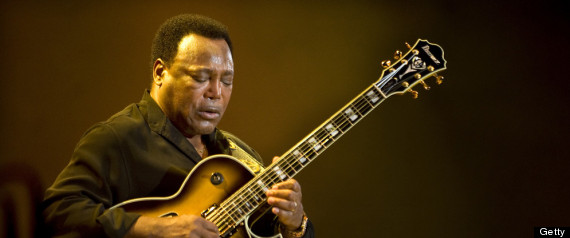 george benson Inspiration: A Tribute To Nat King Cole