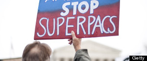SUPERPACS AMENDMENT CITIZENS UNTIED CONSTITUTION
