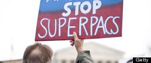 SUPERPACS AMENDMENT CITIZENS UNTIED CONSTITUTION