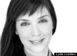 Lydia Loizides: My Mother the Therapist