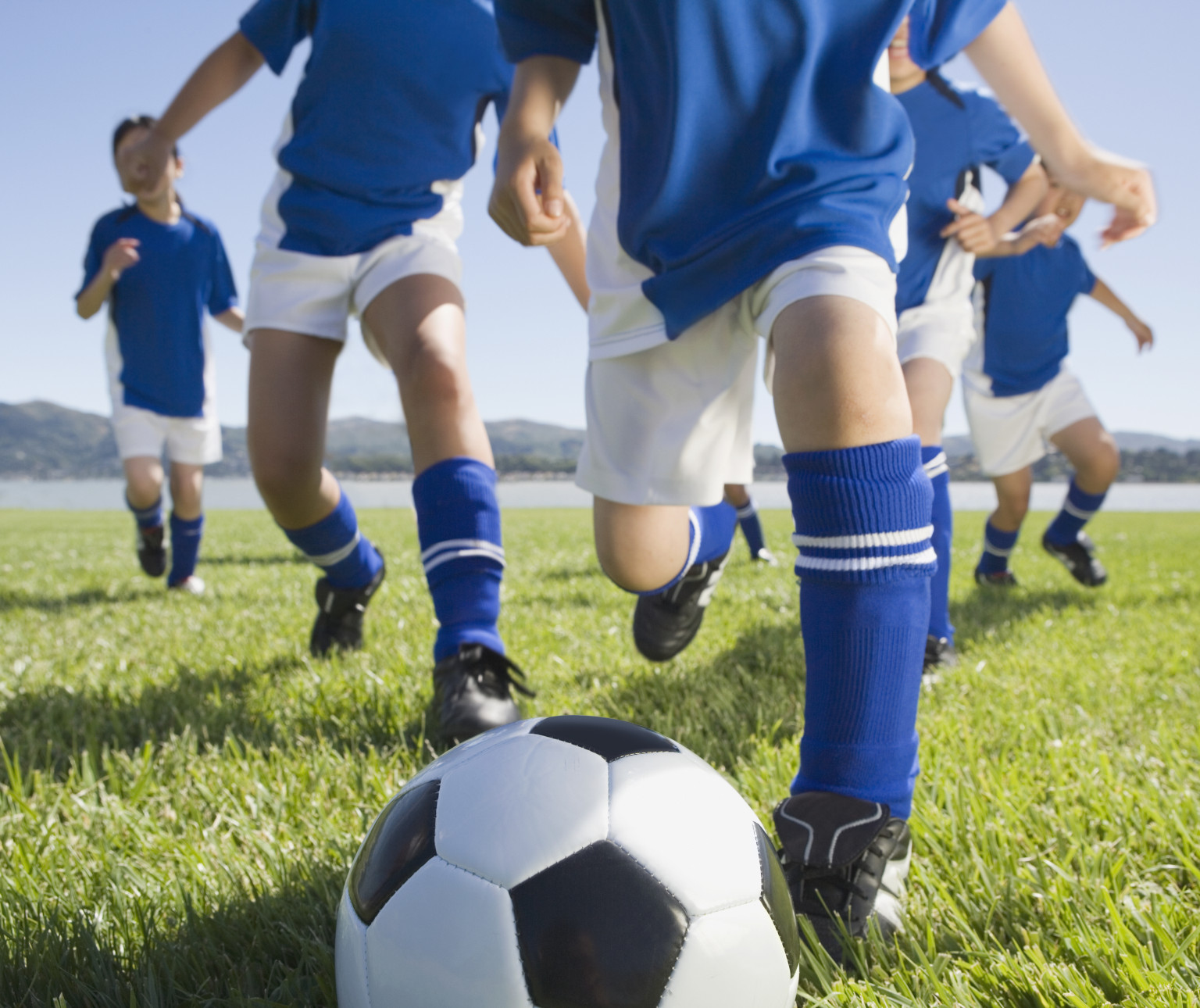 Children S Youth Sports: High Cost Of Youth Sports