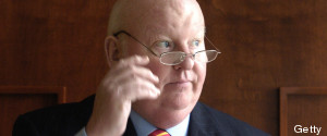 MIKE DUFFY RCMP