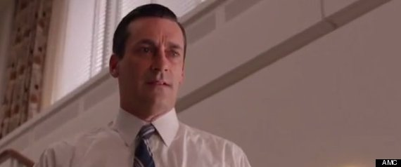 MATT WEINER MAD MEN