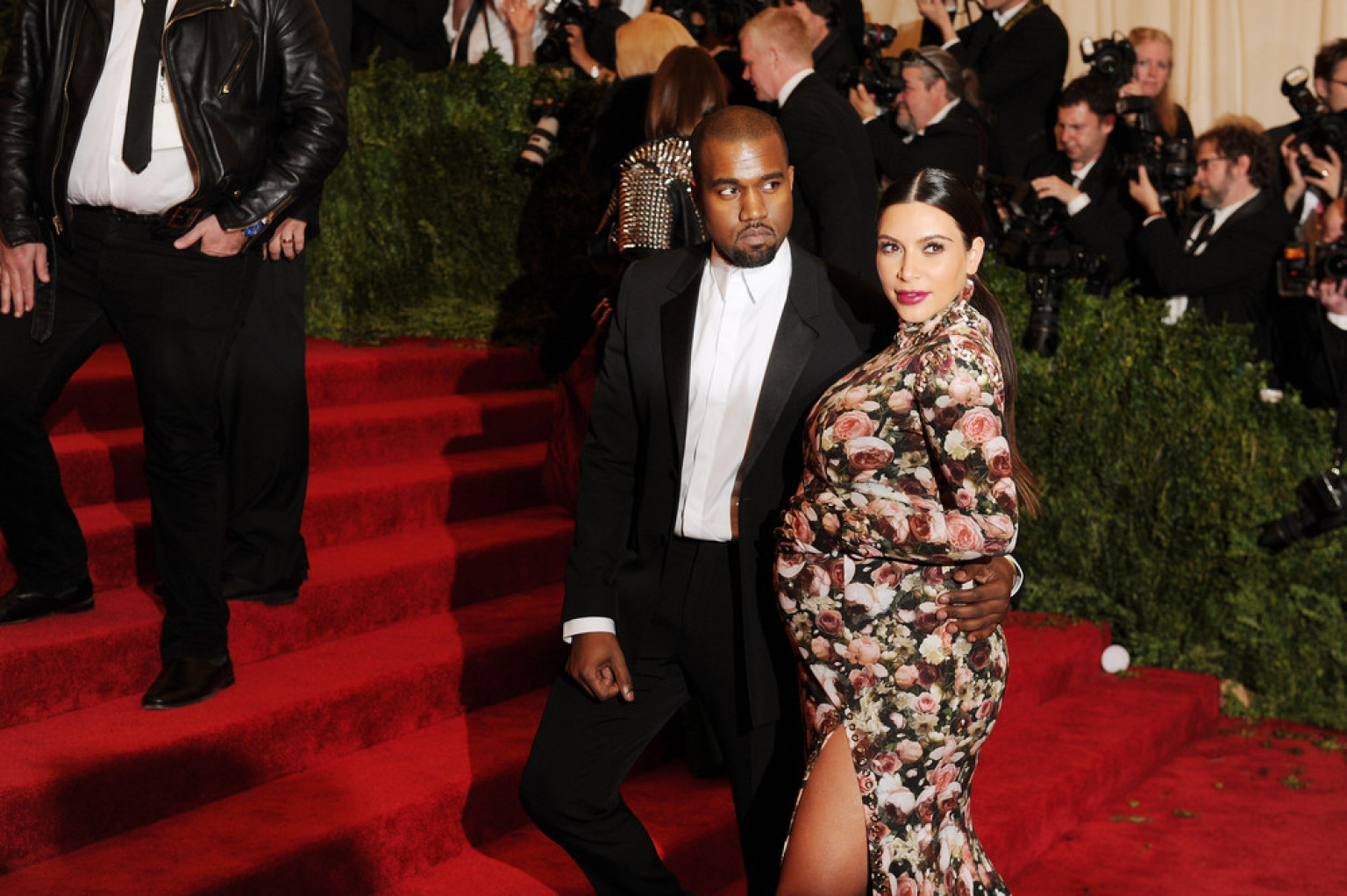 North West: Kim Kardashian, Kanye West's Baby Name ...