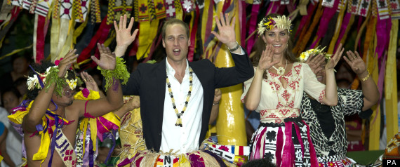 prince william kate funny picture