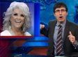 'Daily Show' Deep Fries Paula Deen: John Oliver, Jessica Williams Talk Chef's 'Racist Cravings' (VIDEO)