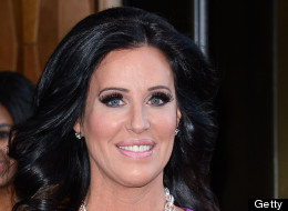 patti stanger home