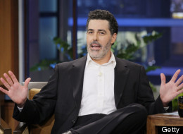 Adam Carolla Makes Grievous Error In Pie Judgement